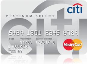 platinum_select_citi